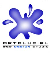 Firma Artblue.pl Rafał Fedyna
