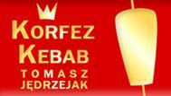 Baza produktów/usług Korfez Kebab Tomasz Jędrzejak