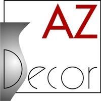 Baza produktów/usług A-Z Decor