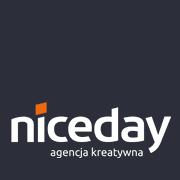 Angielska wersja opisu firmy Niceday