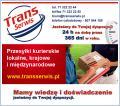 Firma Trans Serwis Przesyłki Kurierskie - zdjęcie