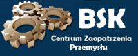 Firma BSK Centrum Zaopatrzenia Przemysłu
