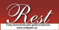 Baza produktów/usług Rest