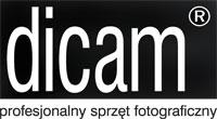 Wiadomość do firmy Dicam