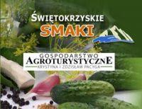 Firma Gospodarstwo rolne Pacyga Zdzisław