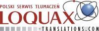 Baza produktów/usług Loquax