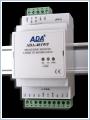 Moduł pomiarowy 1-WIRE na MODBUS-RTU ADA-401WP