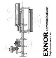 Wiadomość do firmy EXNOR communications