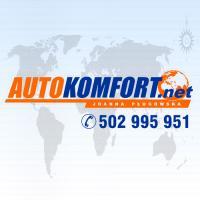 Opinie o Autokomfort