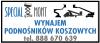 Special-Mont Usługi i Wynajem Podnośników Samojezdnych