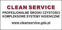 Wiadomość do firmy F.H.U. Clean Service Tomasz Banasik