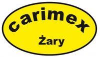 Wiadomo�� do firmy CARIMEX Sp. z o.o.
