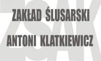 Wiadomość do firmy Zakład Ślusarski Antoni Klatkiewicz