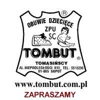 Firma TOMBUT S.c. Pracownia Obuwia Dziecięcego Profilaktycznego