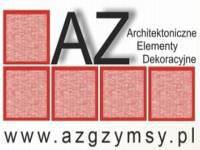 Wiadomość do firmy A-Z Elementy Dekoracyjne Żanetta Kubiak