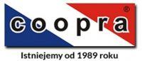 Wiadomość do firmy COOPRA Sp. z o. o.