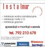 Firma Instal Mar Marcin Kubista