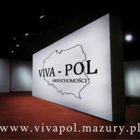 Opinie o Viva Pol Biuro Obrotu I Handlu Nieruchomościami