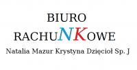 Firma Biuro Rachunkowe Natalia Mazur Krystyna Dzięcioł Sp.j