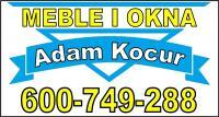 Angielska wersja opisu firmy ZPUH Stolarki Budowlanej i Meblowej Adam Kocur