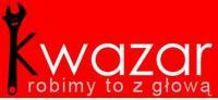 Wiadomość do firmy KWAZAR - Instalacje hydrauliczne