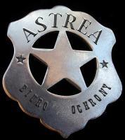 Wiadomość do firmy Astrea Biuro Ochrony