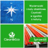 Opinie o Clean&Eco Marcin Panasiuk