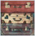 Tapeta w walizki