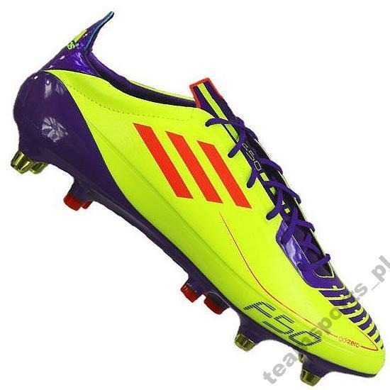 Adidas f50 ADIZERO x TRX sg lea v23966 botas de futbol