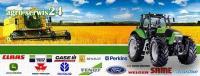 Baza produktów/usług Maszyny rolnicze - Dariusz Majewski