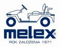 Wiadomość do firmy Melex Sp. z o.o.