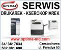 Firma Serwis drukarek naprawa laptopów - Optima-md - zdjęcie