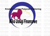 Wiadomo�� do firmy Us�ugi Finansowe MIKO