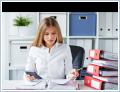 Usługi księgowe, kadrowo-płacowe
