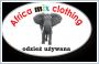 Odzież używana na Afrykę