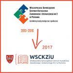 Zmiana logo WSCKZiU nr 2 w Poznaniu