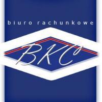 Wiadomość do firmy Biuro Rachunkowe BKC Beata Chwiałkowska