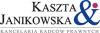 Kancelaria Radców Prawnych Kaszta & Janikowska spółka cywilna