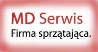 Firma MD Serwis Firma Sprzątająca