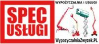 Wiadomo�� do firmy SPEC-US�UGI Edyta Lata�a