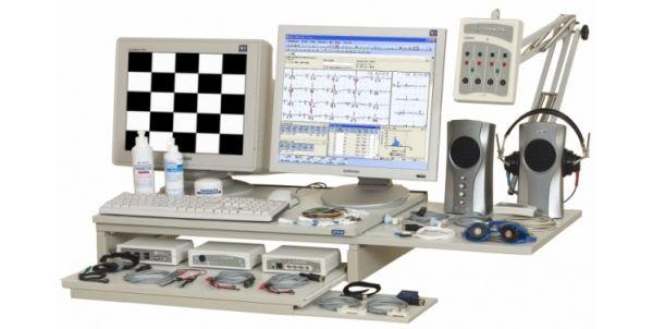 Nowa aparatura do badań EMG w CCN SALUS.