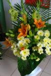 bukiet - kwiaciarnia Gala