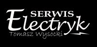 Wiadomo�� do firmy Electryk Serwis Tomasz Wysocki