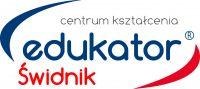 Wiadomość do firmy Centrum Kształcenia Edukator w Świdniku