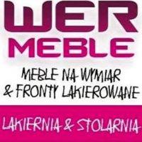 Wiadomość do firmy Wer-Meble Weronika Półtorak