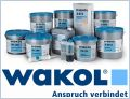 Chemia parkieciarska Loba - Wakol