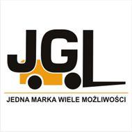 Oddziały firmy JGL Logistics Wojtysiak Sp. j.