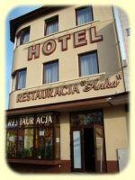Firma Hotel Restauracja -Anka- Anna Mrozińska-Łuckiewicz