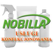 Angielska wersja opisu firmy Nobilla Sp. z o. o. Sp. K.