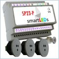 smartLEDs Z-SP23-P Zestaw schodowy do sterowania oświetleniem LED schodów Z-SP23-P